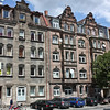 Nuremberg street