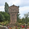 Johannesfriedhof cemetery