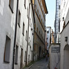 Another street in Passau