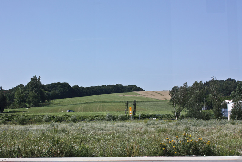 Countryside near Passau