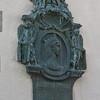 Memorial plaque, Empress Elizabeth of Austria
