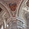 Ceiling details, Dom St. Stephan