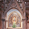 Lady Altar, Dom