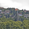 Cable-stayed bridge, Bad Abbach
