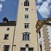 Rathaus clock tower