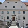 St. Katharine Spital - a hospital and brewery, everybody drinks SpitalBier