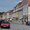 A street in Regensburg