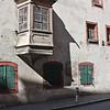 Old building on Keplerstrasse