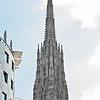 St. Stephen's spire