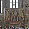 15th century altar piece