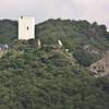 The Hostile Brothers castles, Burg Liebenstein and Burg Sterrenberg