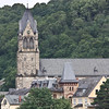 Church, near Koblenz