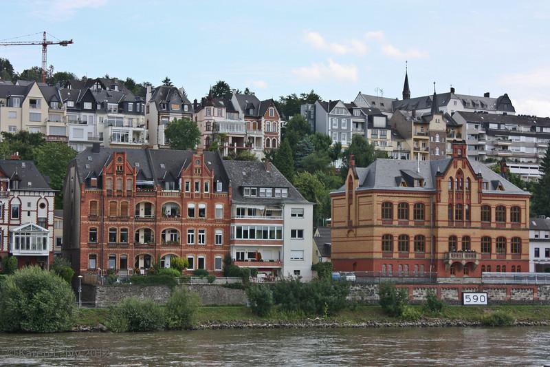 Koblenz?