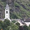 Kamp-Bornhofen, church tower