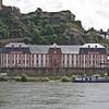 Koblenz, from the Deutsches Eck