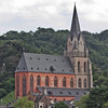 Liebfrauenkirche, Oberwesel