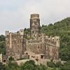 Burg Maus (Mouse Castle), Wellmich