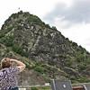 The Lorelei Rock