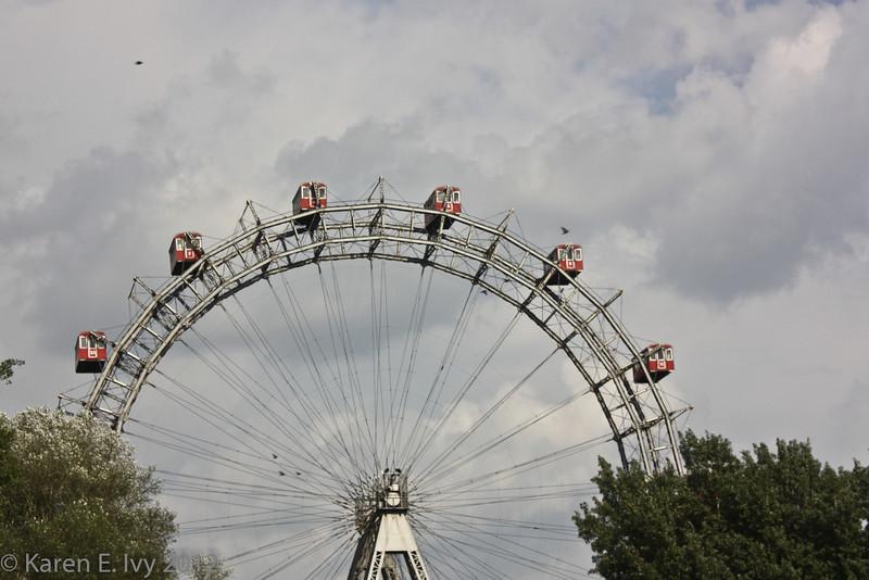 Great Ferris Wheel