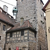 Markus Tower, original 12th century gate