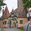 Burg Tor or Burg Gate