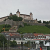 Fortress of Marienberg (Festung Marienberg), from Embla