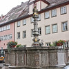 Fountain in the Herrngasse
