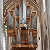 Organ, St. Jakob's