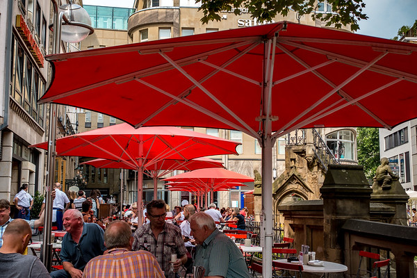 Cologne Café