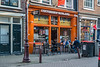 "First Licensed ""Coffeeshop"" in Amsterdam"