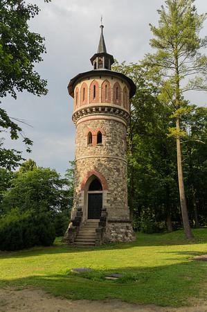 Sychrow Castle