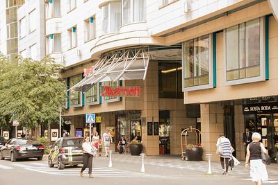 Our Hotel - Prague