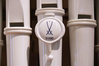 Meissen China Logo