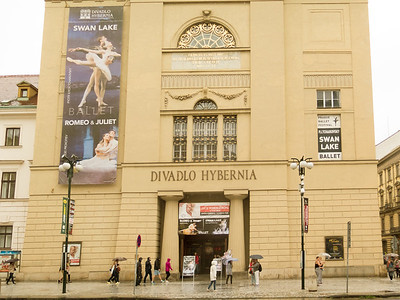 Prague Ballet Theatre