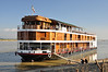 Irrawaddy River Cruise, Myanmar