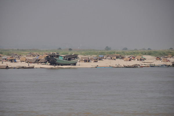 Irrawaddy River  Photos