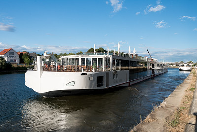 Viking Danube River Cruise