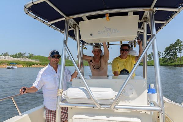 River Trip 2014