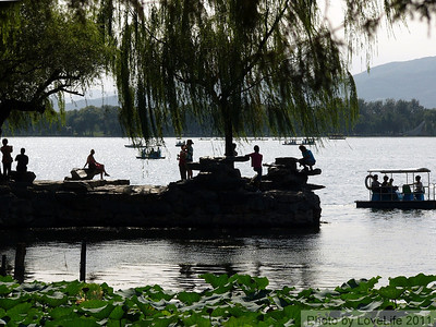 Kunming Lake ~ Summer Palace