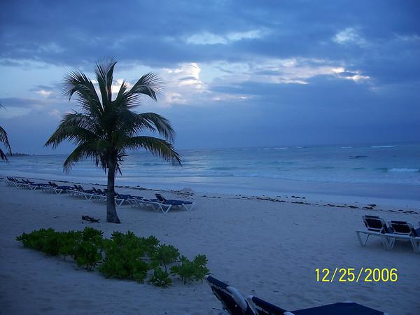 Riviera Maya 2006