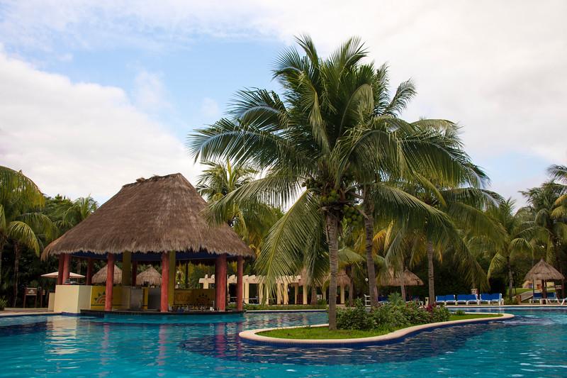 Vacation 2015: 20150124 Riviera Maya