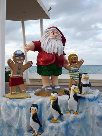 Riviera Maya - December 2009