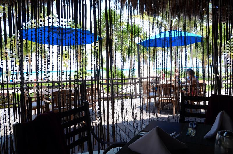 Rancho Grande, Barcelo Maya Caribe - Puerto Aventuras, Mexico