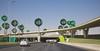 Highways of Riyadh