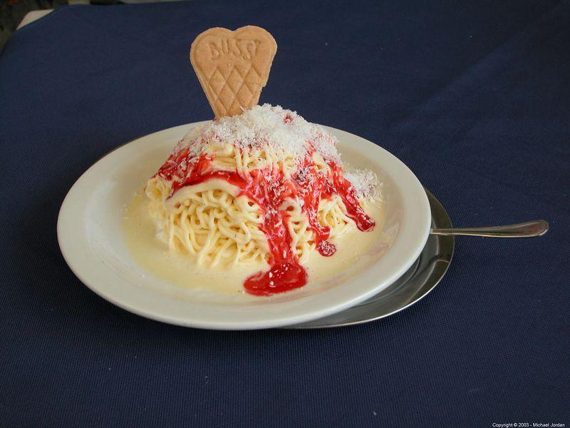Yum - Ice Cream!!