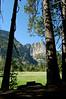 Yosemite Falls, Yosemite National Park, CA.