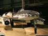 German Me-262, first jet-powered fighter aircraft