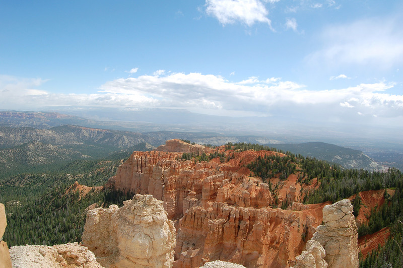 Bryce Canyon National Park, UT.