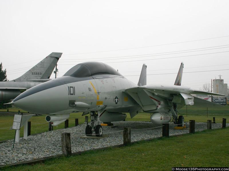 Grumman F-14B Tomcat