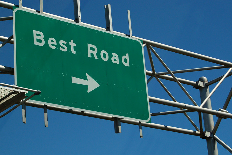 I guess we should go this way...